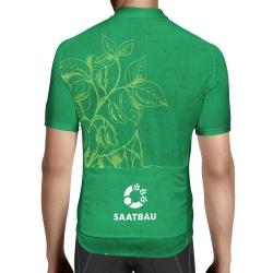 Cycling jersey - top, Man or Woman - basic SAATBAU